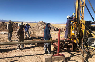 2000 Tons Seamless Casing For Libya Pipeline Project