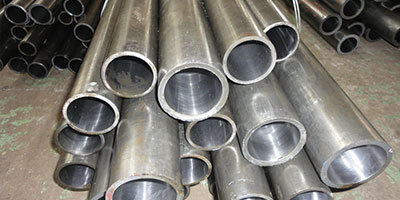 Seamless Precision Tube