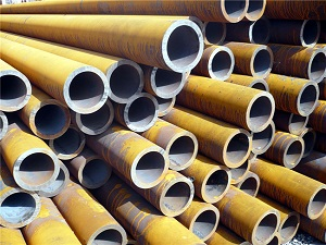 Anticorrosion and Repair of Middle and Low Pressure Boiler Tube Materials
