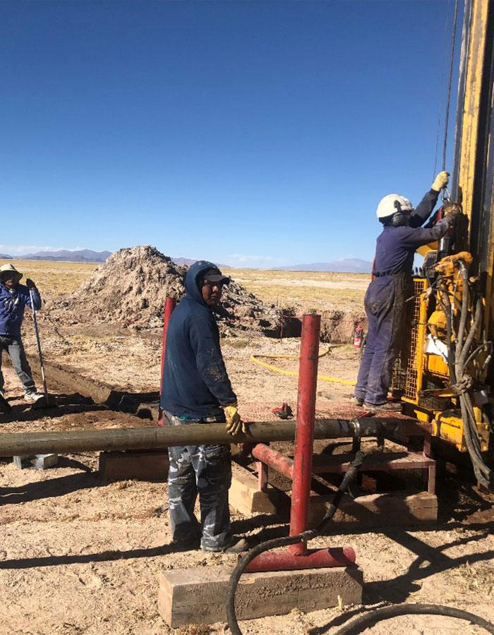 Libya Pipeline Project