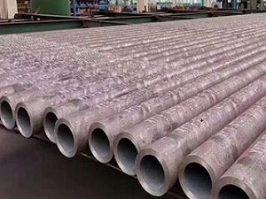 The significance of seamless steel pipe heat treatment
